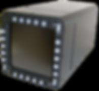 MFD, Multi Function Display, Simulation MFDs,