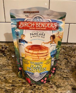 Birch Benders Pancakes and Waffles