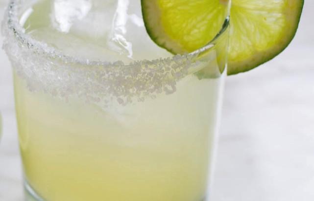 A Lighter Cocktail