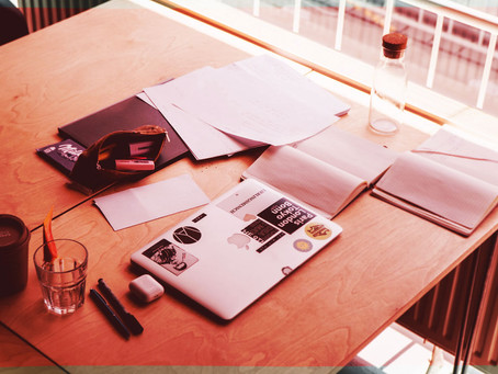 Covid-19 e Organizações Adaptáveis: não é só sobre trabalho remoto