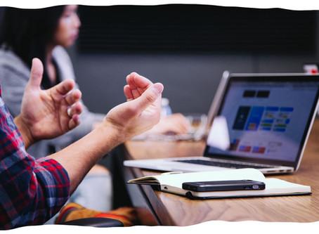 Transformando Discussões Improdutivas em Conversas Propositivas
