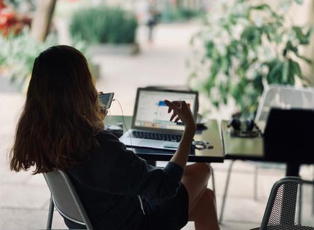 Transformação digital é mais do que trabalho remoto