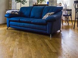 Dacha, Oak, Solid, Engineered, Flooring,