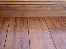 Dacha, Oak, Flooring,