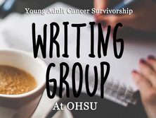 AYA Cancer Survivorship Writing Group
