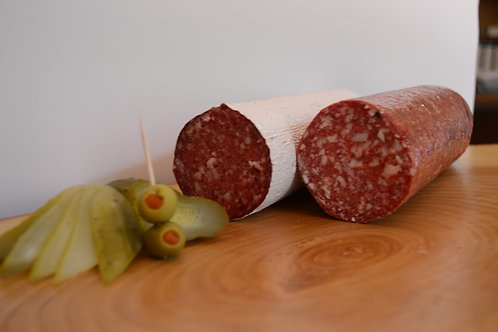 paquete de salami milano 1 kg