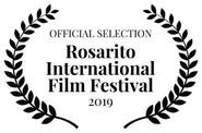 OFFICIAL SELECTION - Rosarito Internatio