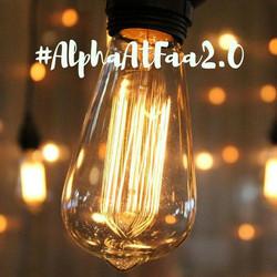 #AlphaAtFaa2.0