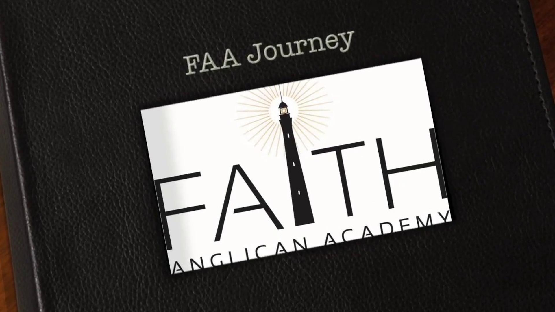 FAA Journey