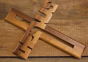 Jesus Kreuz Teen Challenge Emsland