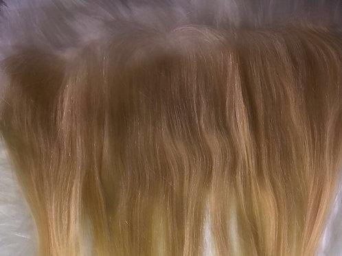 613 Platinum Blonde Frontal