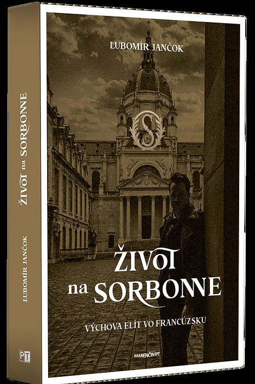 Život na Sorbonne. Výchova elít vo Francúzsku