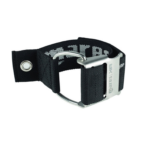 DRY SUIT INFLATION MOUNTING BAND