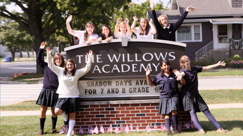 Willows Academy