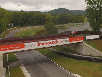 Lime Rock Drivers Club and Palm Beach Drivers Club