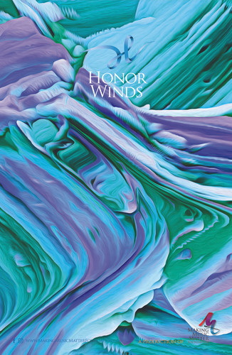 Honor Winds Concert 3