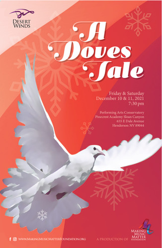 A Doves Tale (1)