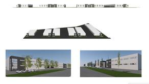 Ulloi Industrial Park