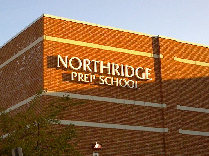 Northridge Preparatory School