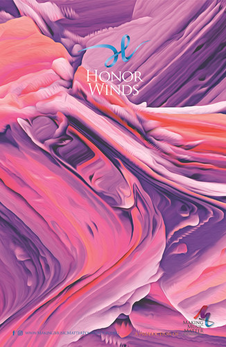 Honor Winds Concert 1