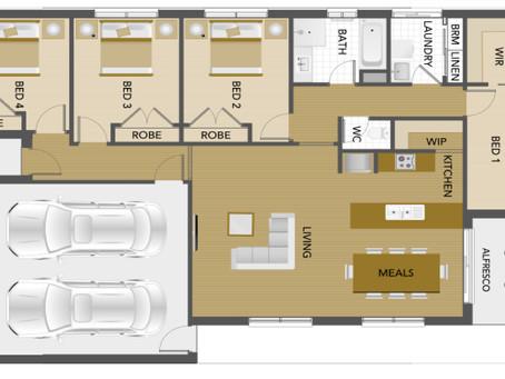 Home builders $25 k