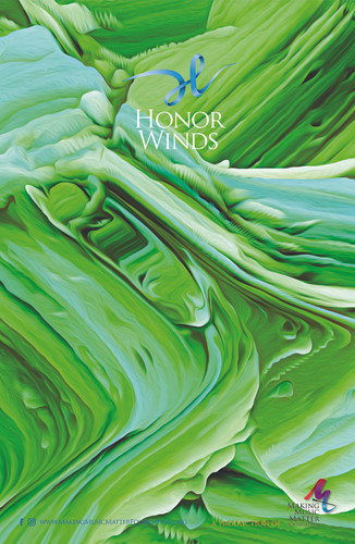 Honor Winds Concert 4