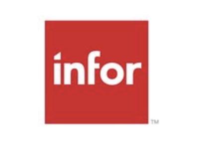 Infor HOSPA Sponsor