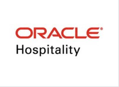 Oracle Hospitality HOSPA Sponsor
