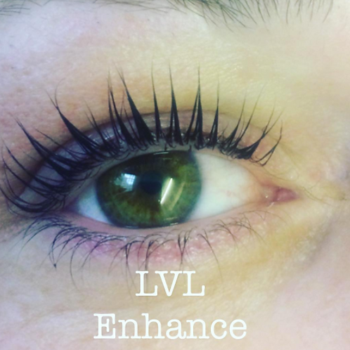 LVL Enhance Lashes
