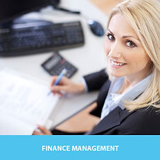HOSPA Finance Managemen