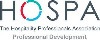 HOSPA Professional Development Logo