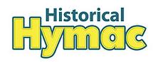 Hymac Parts & Spares