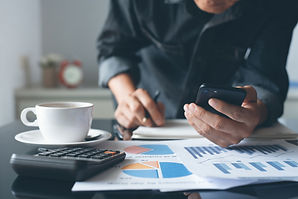 HOSPA Revenue Management