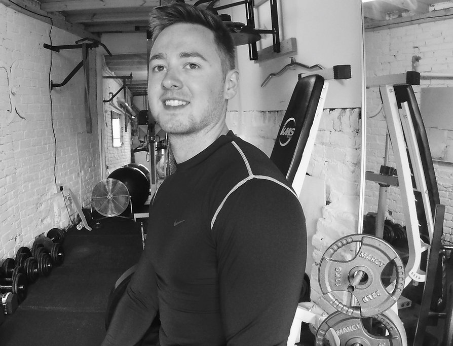 Personal Trainer in Telford
