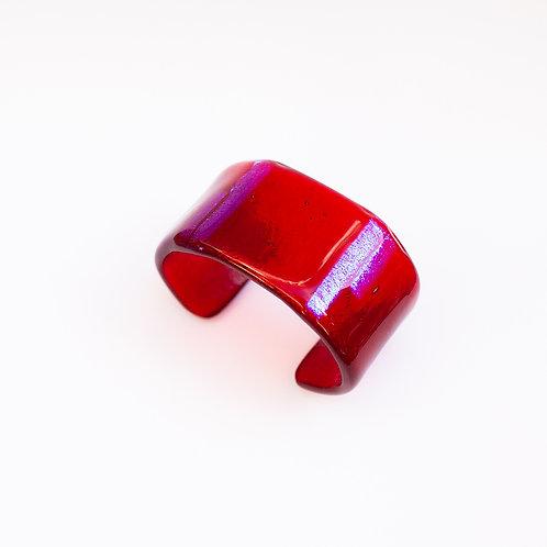 Bracelete Vermelho