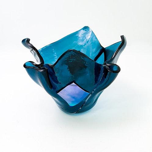 Vaso Azul Noite