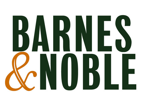 Come see me at Barnes and Noble in Midland!