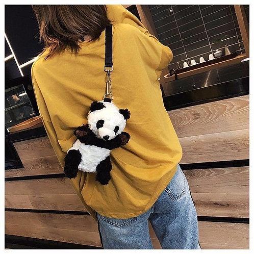 Panda Kids purse