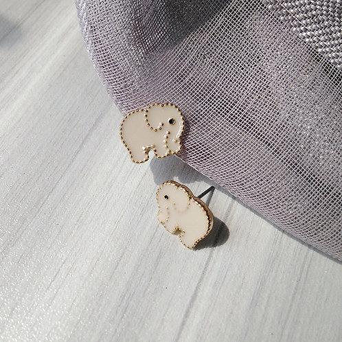 <PLATED> Trendy Earrings