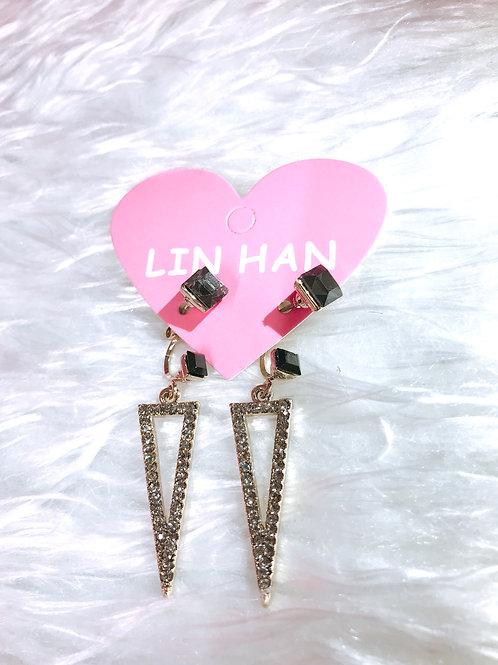 < Clearance > Trendy Earrings