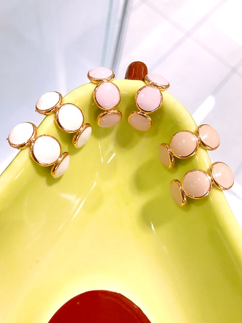 <PLATED >SALE EARRINGS
