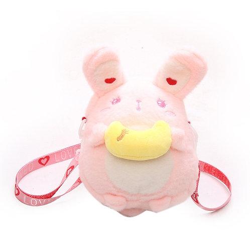 LUCKY BUNNY Kids purse