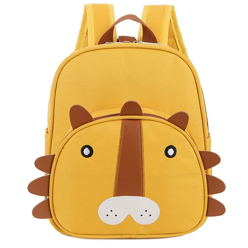LION ANTI-LOST BACKPACK
