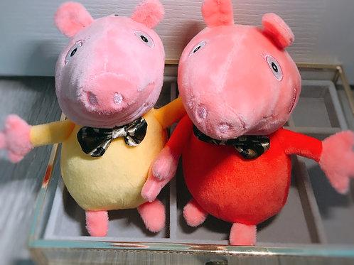 PEPPA PIG KEY CHAIN
