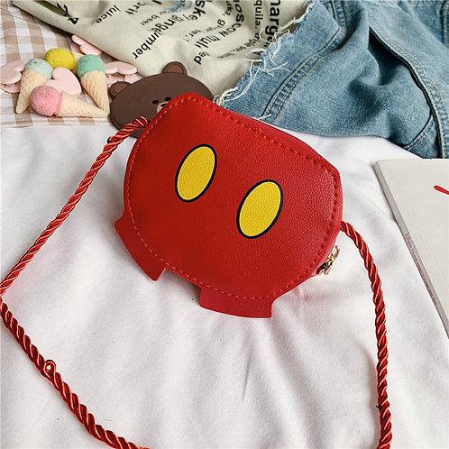 Mickey Pant Kids purse