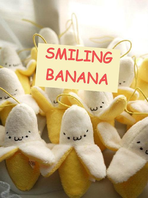 SMILING BABABA