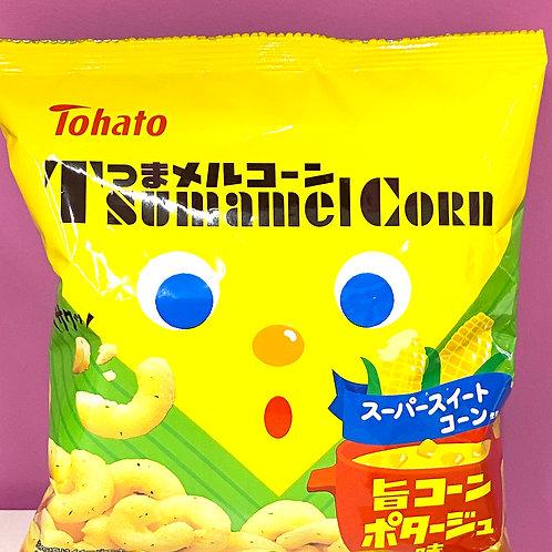 Tohato Corn Snack