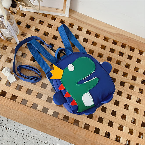 Big Dino Guiding Backpack