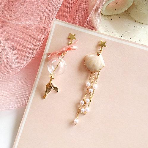 <PLATED > Trendy Earrings