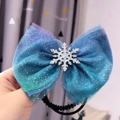 Frozen Hair Tie